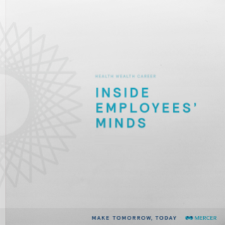 Inside Employees' Minds™ Report One